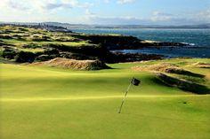 saint andrews golf course