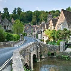 Cotswolds, England