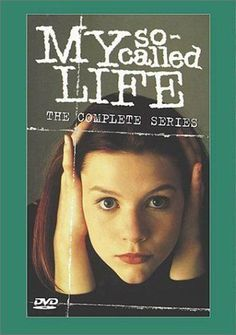 My So Called Life complete series dvd