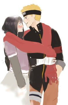 Naruhina [by yuuba.tumblr.com]
