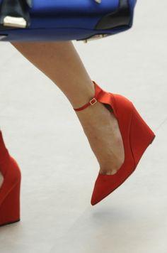 Les 15 it-shoes de l'été » L'Officiel de la Couture et de la Mode