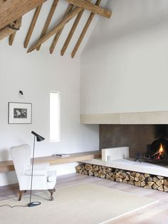 Park corner Barn | Oxfordshire | United Kingdom | Residential interiors 2014 | WIN Awards