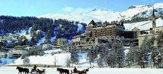 Google+  Badrutt's Palace Hotel - St. Moritz - Switzerland #Casinos-of-Mayfair.com