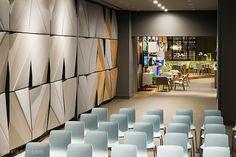 Microsoft Center Berlin Event Area 03