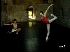 Sylvie Guillem & Patrick Dupond 1984 - YouTube