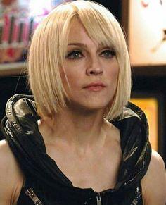 Madonna, Verona, Italian Beauty, Blake Lively, Little Sisters, Pop Music, Divas, Hair Cuts, Singer