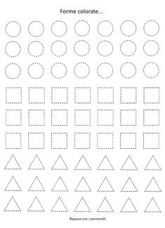 Alphabet Activities Kindergarten, Preschool Number Worksheets, Preschool Writing, Toddler Learning Activities, Worksheets For Kids, Teaching Kids, Preschool Body Theme, Sight Word Activities, Kids Learning Activities