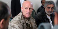 Le vice-amiral Robert Harward a refusé d'être le nouveau conseiller à la sécurité nationale du président Donald Trump, un autre coup porté à la n