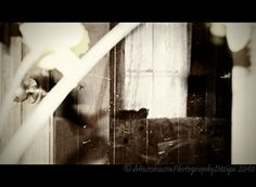 Black and White Reflections  Copyright © AHutchinson Photography™- All rights reserved.
