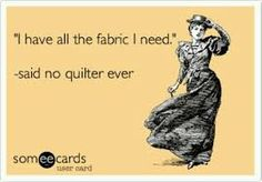 sewing quotes-makes me think of my grandma