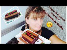 YouTube Desserts, Food, Youtube, Flourless Chocolate, Pastries, Easy Recipes, Bakken, Tailgate Desserts, Deserts