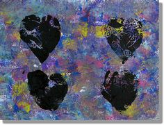 MaryMaking: Jim Dine Valentines II