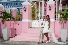 Een tropical flair Styled Shoot op Curacao by Merci Wedding & Event Design