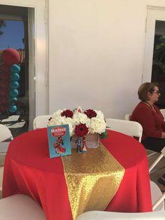 Elena of Avalor Birthday Party Ideas | Photo 1 of 18