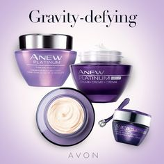 Anything that defies gravity is cool in my book!!! #newavon #AvonRep  www.youravon.com/leahshannon