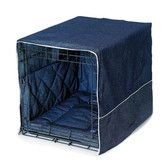 Found it at Wayfair - Classic Cratewear 3 Piece Crate Dog Bedding Set