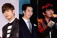 SS501's Youngsaeng, Kyujong and Hyungjoon Reunite on Stage | MoonROK