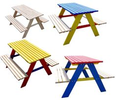 Ideal Details zu Kindersitzgarnitur Kinder sitzgruppe Tisch Bank Kinderm bel Garten HOLZ