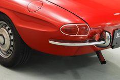 1967 Alfa Romeo Duetto Conv - Hyman Ltd. Classic Cars