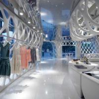 The Romanticism Shop | SAKO Architects