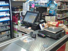 Silance Impex, un magazin traditional cu produse alimentare si non-alimentare de pe Bd. Timisoara nr. 56, Bucuresti, a optat pentru o solutie integrata ce include SmartCash POS versiune Professional, SmartCash Shop versiune Professional si SmartCash Mobility Server. Click pentru schita completa de dotare a magazinului: http://www.magister.ro/portfolio/magazin-alimentar-silance-impex-bucuresti/ #retail