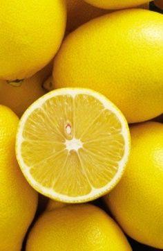 When life gives you lemons...   [someone else's caption]