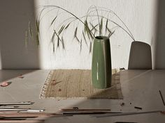 Barren brome. #tablescape #tablesettings