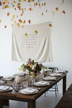 DIY Thanksgiving Decoration Ideas To Setup A FallInspired Home - 8 simple diy food centerpieces for thanksgiving to try