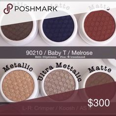 ISO COLOURPOP FOREVER FRESHMAN COLLECTION ISO any colors from this collection please let me know if you have any lightly used. New or swatched. Colourpop Makeup Eyeshadow