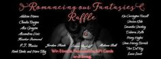 Nook Books and More Blog: Romancing Our Fantasies Tour and Raffle LIVE!