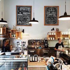 Cafe Pavè | Milano, Italy