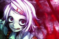 Tokyo Ghoul - Suzuya Juuzou by out69.deviantart.com on @deviantART