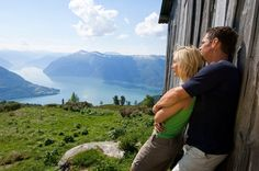 The mighty Sognefjord is listed among the 10 best ecotourism destinations in the world!
