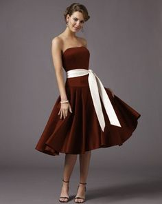 Bridesmaid Dress-sienna$49.99