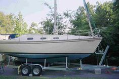 16 Best Chrysler 22' Sailboat S On Pinterest Boating Candle. Chrysler 26 Sailboats For Sale South Carolina Upstate. Chrysler. Chrysler Sailboat Wiring At Scoala.co