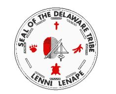 Lenni Lenape (Delaware Indian) Symbol