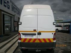 Nissan Interstar in South Africa Used Cars, Nissan, South Africa, Van, Vehicles, Model, Scale Model, Car, Vans