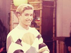 """17 Reasons Zack Morris From """"Saved By The Bell"""" Is Unrealistically Perfect"""