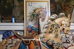 local attractions: visit the Merry-Go-Round Museum located at: 301 Jackson St in Sandusky, OH. Call for off-season hours at: Ohio Attractions, Sandusky Ohio, Merry Go Round, Vacation Ideas, Jackson, Museum, Seasons, Summer, House