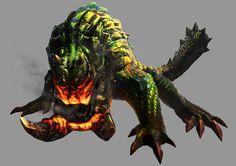 monster hunter 4 ultimate monsters - Google Search