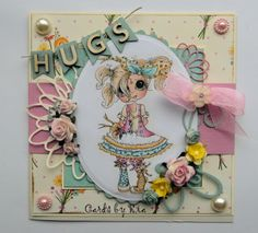 Cards By Ria: Sherri Baldy My Betsie