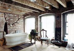 bath-rustic-antlers-decor-ideas-nordic-style-carter-smith-house-&-garden