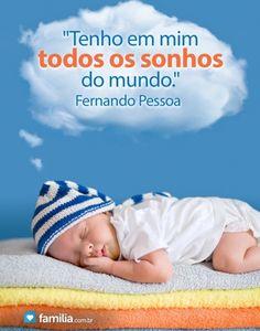 Como fazer seu bebê dormir.