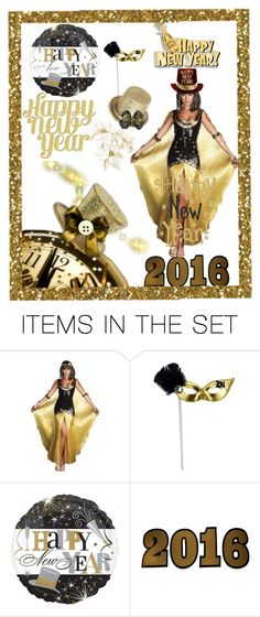 """""""Happy New Year Items for My Contests! Link in Description"""" by ragnh-mjos ❤ liked on Polyvore featuring art, contest, happynewyear and happynewyearart"""
