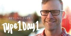 type1day1 is a film by Neil Greathouse that examines diagnosis and initial fears when you develop Type 1 diabetes.