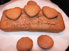 Recette de Gâteau moelleux à la farine de châtaigne