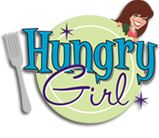Food is not the enemy. Bad food is the enemy. Get it straight.  Hungry Girl's recipes help me enjoy delicious meals that won't derail my fitness goals.
