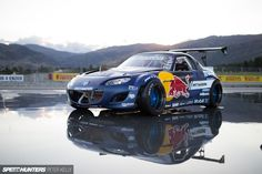 Mad Mike's wild new Mazda MX-5 drift weapon