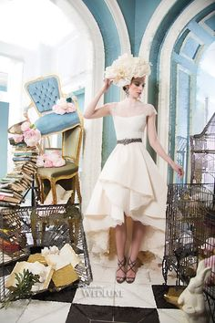 """Return To Wonderland 