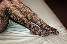 stockings! would be perfect with black booties !!